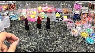 سويت اصغر مصنع سلايم و اسفنج الورد 😻💞!!!💫