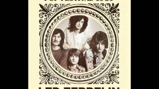 Led Zeppelin - Train Kept A Rollin (Texas 31/8/1969)