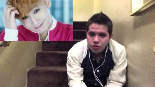 (Reaction)허영생(HEO YOUNG SAENG)-작업의정석(The art of seduction) MV