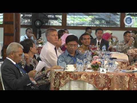 Triple Helix Seminar - Indonesia Swedish Perspective