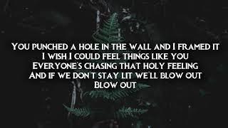 P!nk Beautiful Trauma lyrics