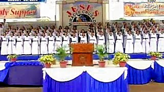 AGNUS DEI - JESUS Finest Generation Choir (Audio Records)