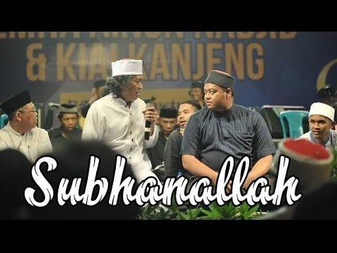 Merinding, Alumni Pondok Gontor feat Cak Nun & Kiai Kanjeng
