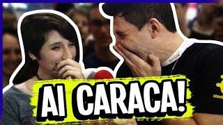 AI CARACA! - BGS Brasil Game Show 2014 [1/4]