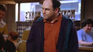 Seinfeld: Emotional Intelligence  Self Management