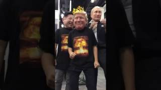 Kim Jong un - Donald Trump  - Vladimir Putin (Dance Uptown Funk)