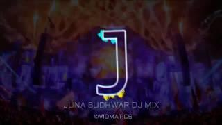 🎧😍Juna Budhwar DJ Mix whatsapp Status🎵🎧