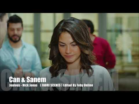 Can & Sanem - Jealous