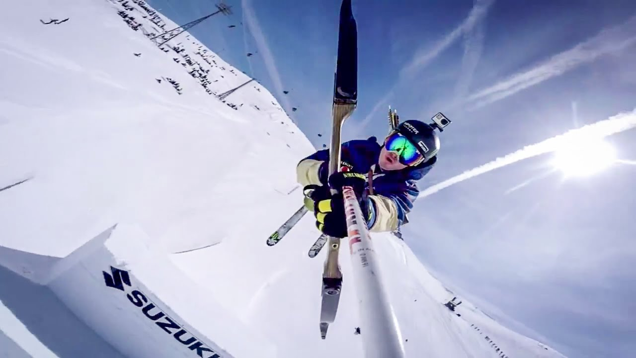 GoPro Highlights Suzuki Nine Knights 2015