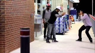 DJ Fresh - Louder (Feat. Sian Evans) (Flux Pavillion And Doctor P Remix).mov
