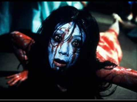 5 Horror Movie Characters that would stop you sleeping ...