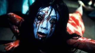 5 Horror Movie Characters that would stop you sleeping