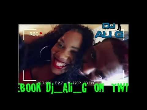 Dancehall 101 (2014) _ Dj Ali G