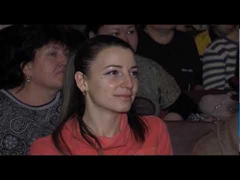 В ОКЦ Петропавловска прошёл праздничный концерт
