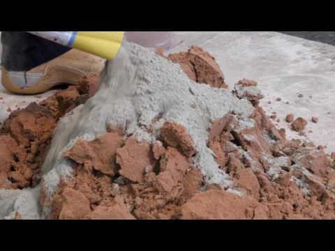 Blue Circle Mastercrete Cement Handy Pack
