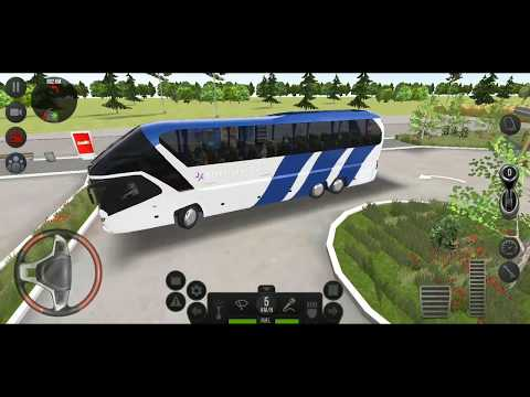 #Bus Simulator #Ultimate |