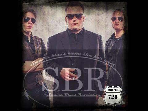 R728 goes Swamp Blues Revelation full episode / route 728 goes live