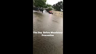Hurricane Harvey Flooding (part 2)
