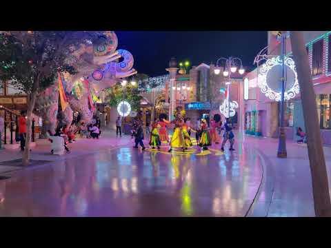 Everybody Backstreet Boys | Taki Taki DJ Snake | Dance Performance in  Bollywood Park Dubai