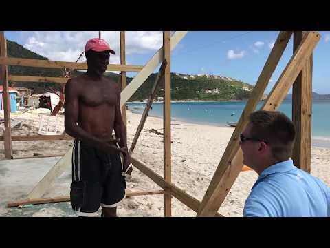 British Virgin Islands Update: Coco Loco's, Jost Van Dyke