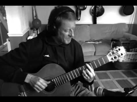 Stormy Weather Lena Horne Cover Guitar Youtube