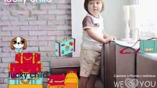 видео детская одежда на каждый день