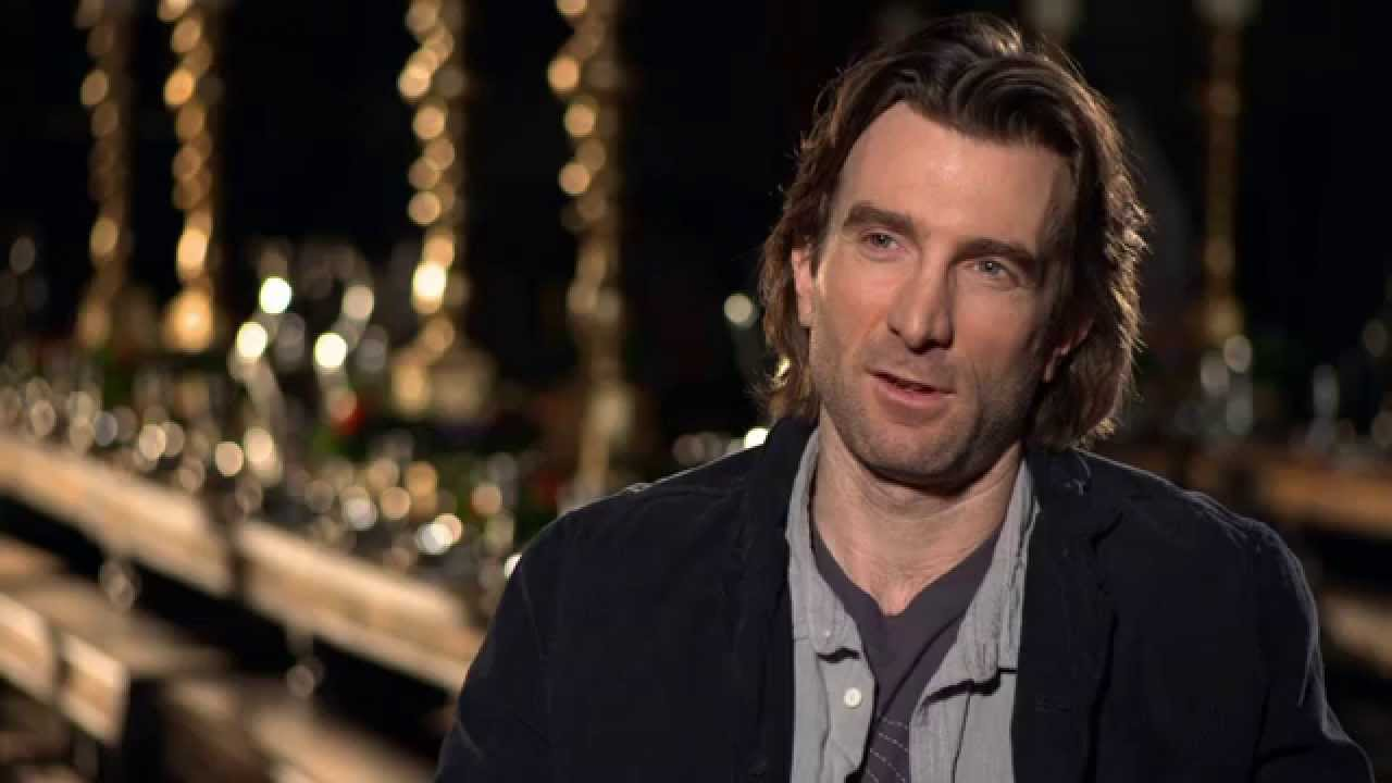 sharlto copley powers