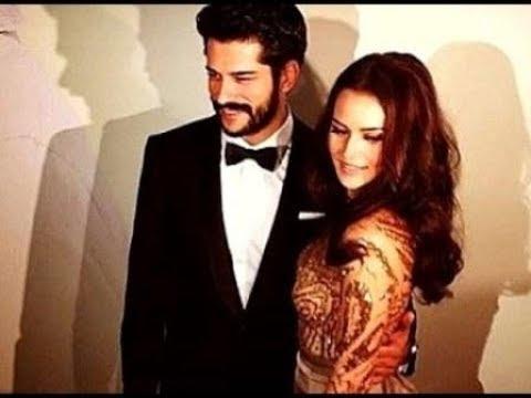 Скандал от бывшей возлюбленной Бурака Озчивита [renewed] #звезды турецкого кино