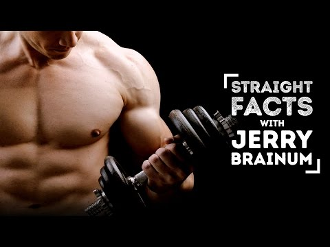 Is Muscle Memory Legit? | Straight Facts With Jerry Brainum