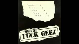 Fuck Geez - Here