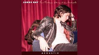 James Bay Peer Pressure Feat Julia Michaels