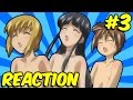 Boku No Pico - Episode #3 Reaction video