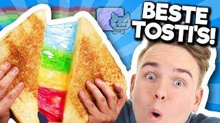 10 BESTE TOSTI'S!