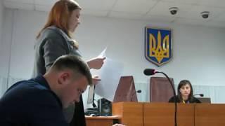 """Прокурор ходатайствовала о содержании Саядова под стражей (видео """"Корабелов.Инфо"""")"""