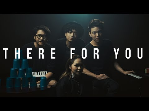 There For You - Martin Garrix ft. Troye Sivan | BILLbilly01 ft. Preen and แสวงเครื่องการดนตรี Cover