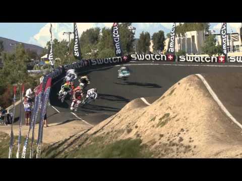 Free Agent Chula Vista UCI World Cup