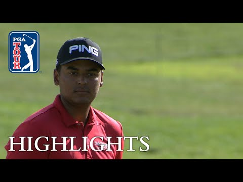 Highlights | Round 1 | The Greenbrier