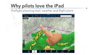 Flight Training with the iPad: Tips and how to use it effectively