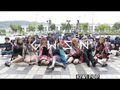 [0to1CAM] 공원소녀의 음악 방송 첫 미니 팬미팅 현장