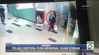 Aksi Hipnotis Di RS Terekam CCTV
