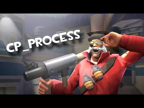 TF2: Process Rocket Jump Tutorial