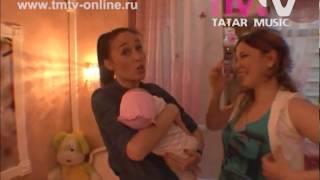 Гузель Уразова с Камиллой