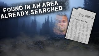 STRANGE and Unexplained Hunter Disappearances - Unusual Circumstances