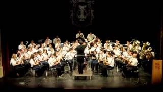 La gracia de Dios - Ramón Roig (Banda Simfònica d