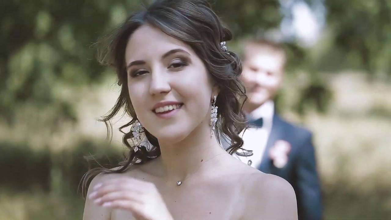 До слез!!! Трогательные слова про любовь на свадьбе - YouTube
