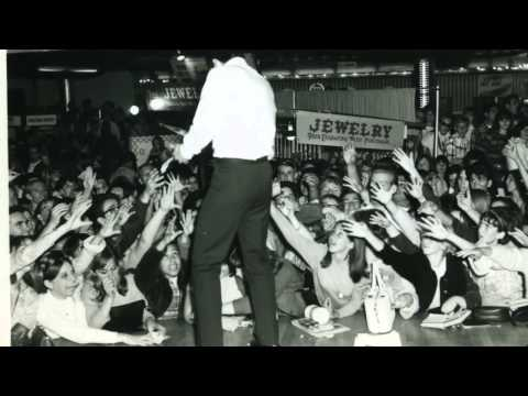I FOUGHT THE LAW Original Bobby Fuller 1964 Demo