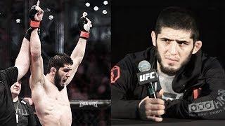 Download Стану чемпионом UFC после Хабиба / Ислам Махачев после боя с Дэви Рамос Mp3 and Videos