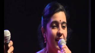 PRASHANT NASERI and VIBHAWARI JOSHI Sing O MERE RAJA in Show EK THA GOLDIE