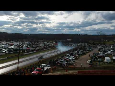 Eastside speedway funny cars (5 of 8)