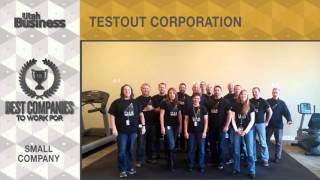 TestOut: Best Companies to Work For